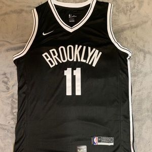 Kyrie Irving #11 Brooklyn Nets Jersey